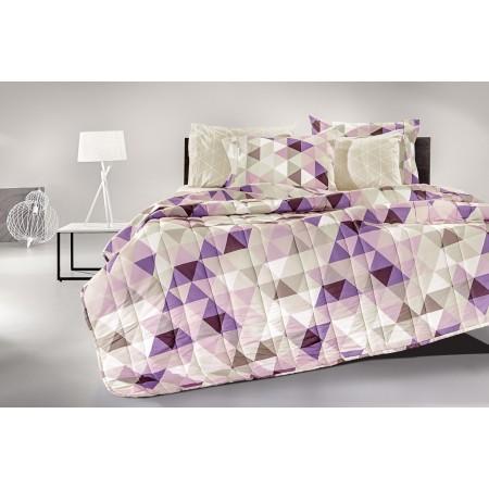 Guy Laroche Υπέρδιπλο Κουβερλί Target Lilac 230x250