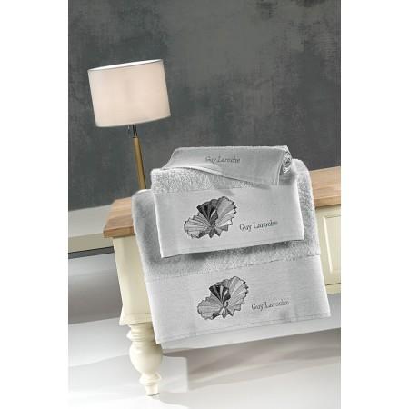 Guy Laroche Σετ πετσέτες 3τμχ Shell