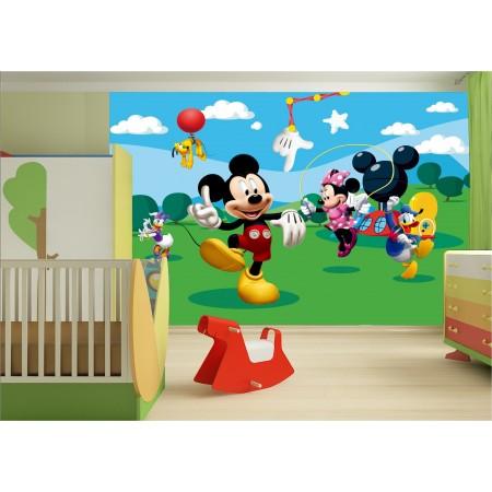 Mickey Club