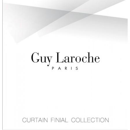 Κουρτινόξυλα Guy Laroche, Senses